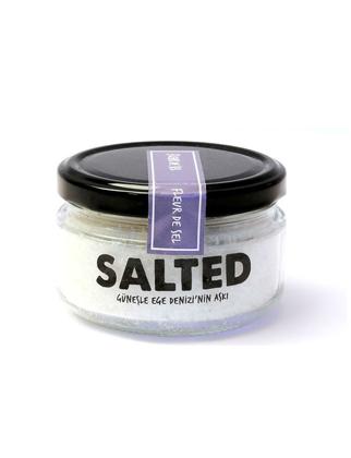 Salted Fleur De Sel 8697656550892