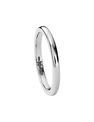 Molu Bridal Unisex Alyans YZ-10361-019