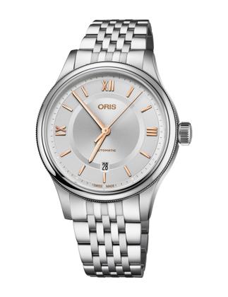 Oris Classic Date 01 733 7719 4071-07 8 20 10