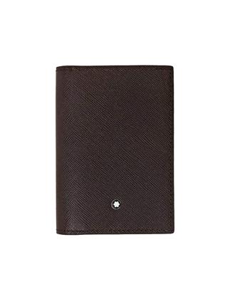 Montblanc Sartorial Kartvizitlik Tobacco 113224