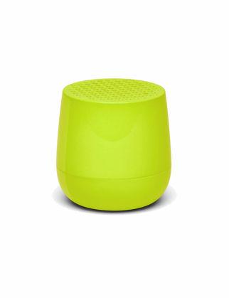 Lexon Mino Bluetooth Tws Hoparlör - Fosforlu Sarı  LA113YF