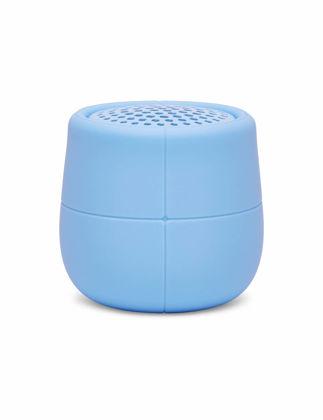 Lexon Mino X Suya Dayanıklı Bluetooth Hoparlör Açık Mavi LA120B9
