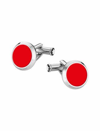 Montblanc Kol Düğmesi 118880