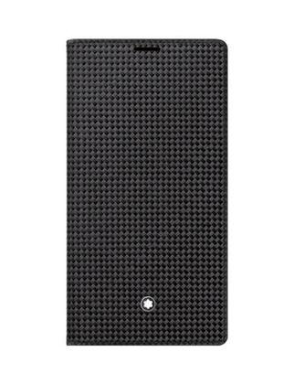 Montblanc Samsung Note 4 Telefon Kılıfı 113393