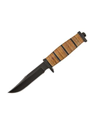 Buck Knives 117 Küçük Brahma Bıçak - Blisterli BK 10548