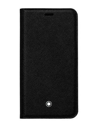 Montblanc Sartorial Apple iPhone XR Telefon Kılıfı 124869