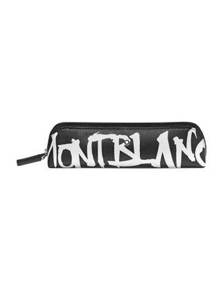 Montblanc Sartorial Calligraphy 2 Kalem Kılıfı 124142