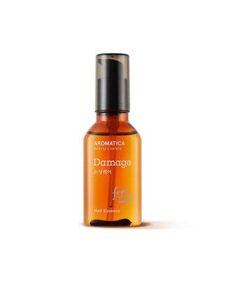 Aromatica Argan Yağı Vegan Saç Bakım Esansı ARM-AR-01-M-N