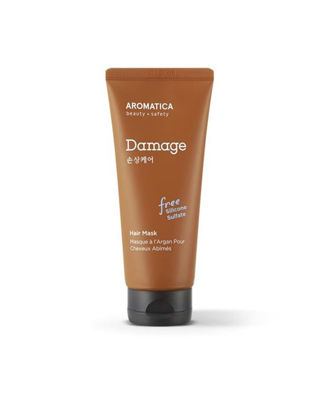 Aromatica Argan Yağı Saç Bakım Maskesi ARM-AR-02-M-N