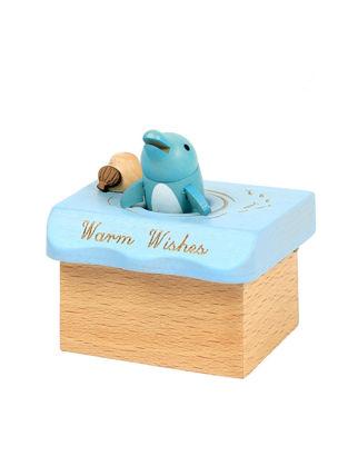 Wooderful Sevgilerimle Yunus Balığı 1030833