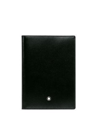 Montblanc Meisterstück Pasaport Kılıfı 35285
