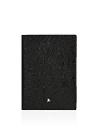 Montblanc Sartorial Pasaport Kılıfı 113232