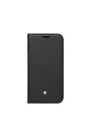 Montblanc Samsung Galaxy S7 Telefon Kılıfı 115835