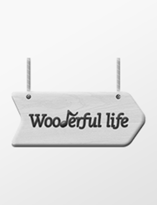 Picture for manufacturer WOODERFUL LIFE