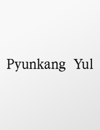 Picture for manufacturer PYUNKANG YUL