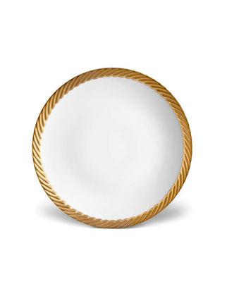 L'objet Corde Gold Ekmek Tabağı LOBCR240