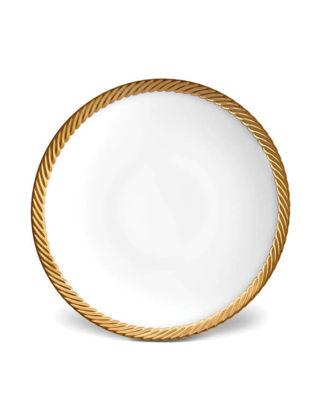 L'objet Corde Gold Çorba Tabağı LOBCR230