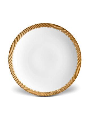 L'objet Corde Gold Tatlı Tabağı LOBCR220