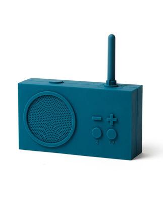 Lexon Tykho 3 Radyo ve Bluetooth Hoparlör LA119B9