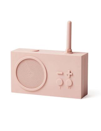 Lexon Tykho 3 Radyo ve Bluetooth Hoparlör LA119P8