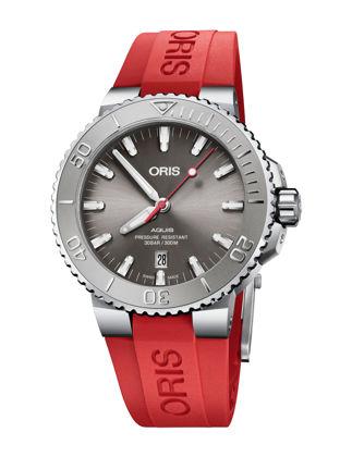Oris Aquis Date Relief 01 733 7730 4153-07 4 24 66EB