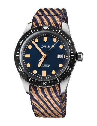 Oris Divers Sixty-Five 01 733 7720 4035-07 5 21 13