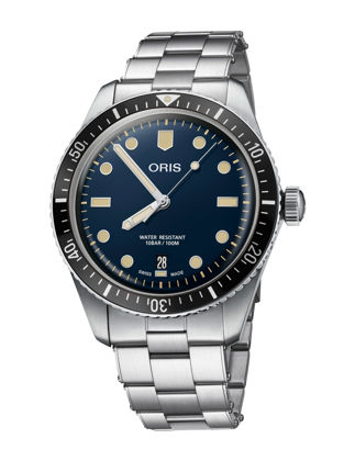 Oris Divers Sixty-Five 01 733 7707 4055-07 8 20 18