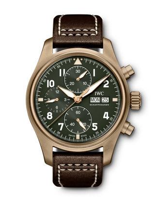 IWC Pilot's Watch Chronograph Spitfire IW387902