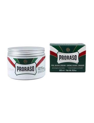Proraso Tıraş Öncesi Kremi - Okaliptüs Yağı ve Mentollü 400600