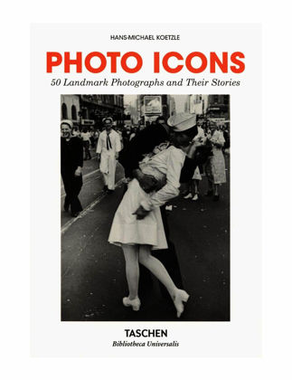 Taschen Photo Icons 9783836577748