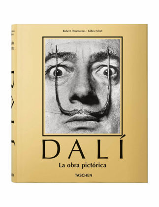 Taschen Dali The Paintings 9783836576246