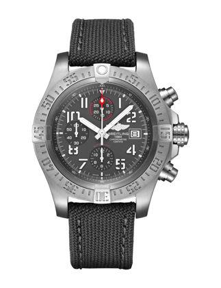 Breitling Avenger Bandit E13383101M2W1