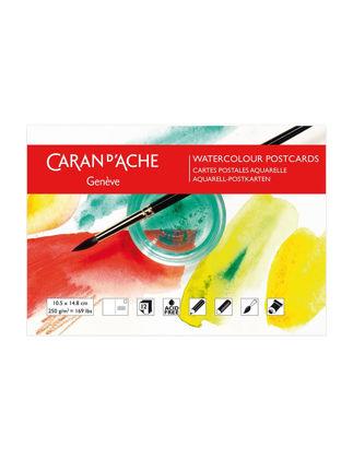 Caran D'ache Card Postal 454.012