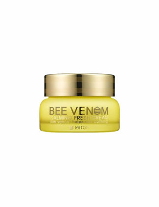 Mizon Bee Venom Calming Fresh Cream - Arı Zehri Formüllü Sakinleştirici Krem MZN-N-BVCFC-M-N