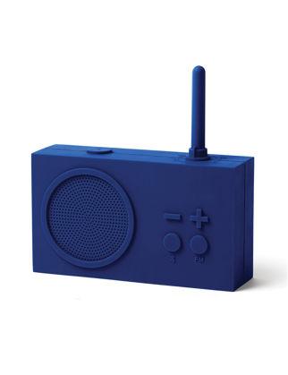 Lexon Tykho 3 Radyo ve Bluetooth Hoparlör LA119DB9