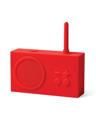 Lexon Tykho 3 Radyo ve Bluetooth Hoparlör LA119R9