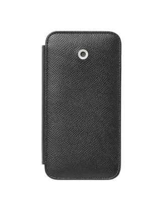 Graf Von Faber-Castell Iphone 8 Plus Telefon Kılıfı Siyah 118895