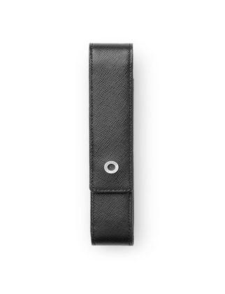 Graf Von Faber-Castell Deri Kalem Kılıfı Siyah 118841