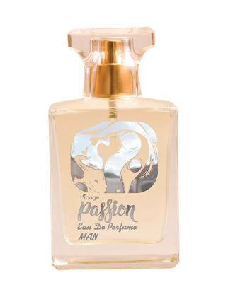 L'rouge Passion Parfüm Erkek 50 ml 27711-7