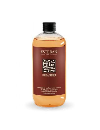 Esteban Teck Et Tonka Yedek Koku 500 ml ESTEBANTET-088