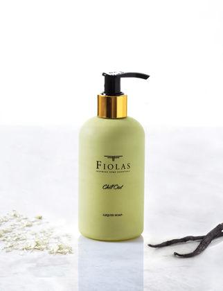 Fiolas Chill Out Sıvı Sabun 75120-11003