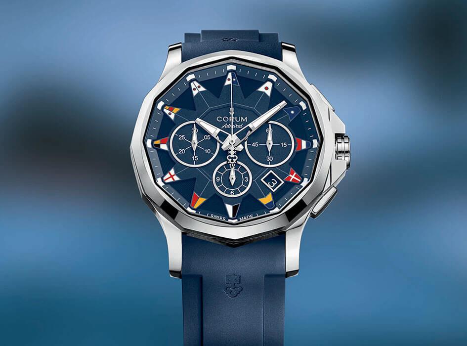Corum Saat Koleksiyonu