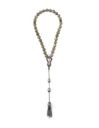 Kiswah Jewellery Spektrolit 8 mm OR-032-022-005