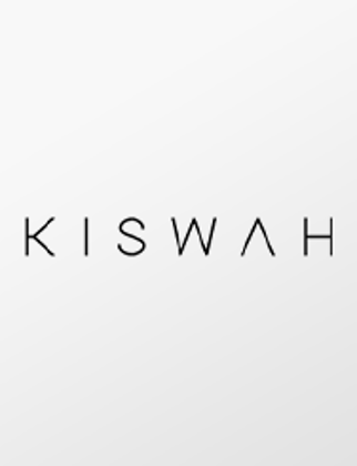Picture for manufacturer KISWAH