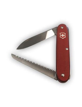 Victorinox Alox Kırmızı Çakı VT 0.8040.20