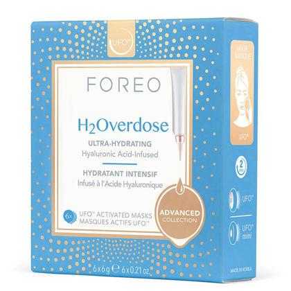 Foreo Ufo™ H2Overdose 6'lı Maske F3951