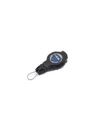 Key-Bak T-Reign Klipsli Anahtarlık (Blisterli) Small KB 0TRG-412