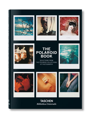 Taschen The Polaroid Book 9783836579858