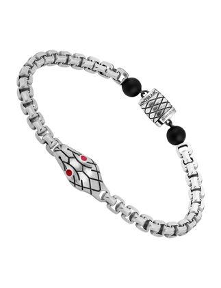 Montblanc Venetian Chain Bileklik 12405363