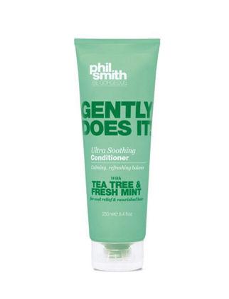 Phil Smith Gently Does İt Parlatıcı Saç Kremi 250 ml 5060152793033